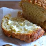 Бирен хляб с мед