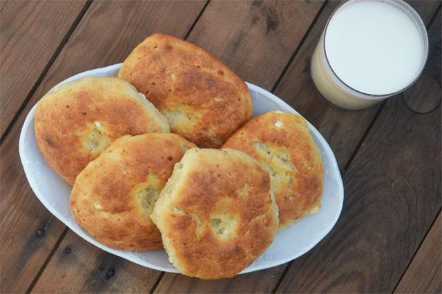 Рецепта за бърза лесна закуска