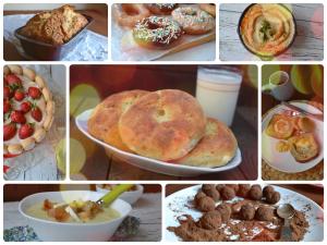 Най-четени рецепти за 2013