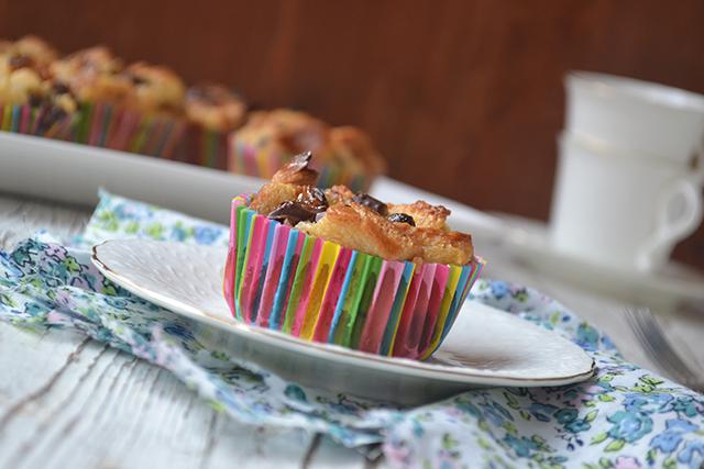 Рецепта за кексчета от козунак
